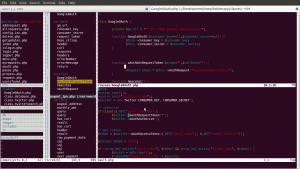 Vim PHP IDE