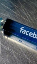 You know you are addicted to Facebook when…