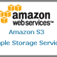 Amazon S3 Simple Storage Solution